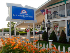 Cape Cod Hotels - America's Best Value Inn and Suites