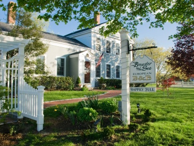 Brewster by the Sea Cape Cod Bed and Breakfast