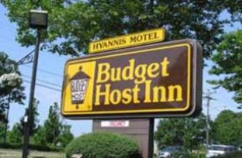 Cape Cod Motels - Budget Host Hyannis