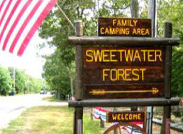 Sweetwater Forest Cape Cod
