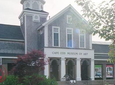 Cape Cod attractions Cape Cod Museum of Art