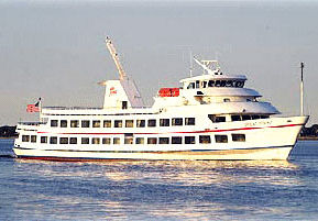 Cape Cod attractions Martha's Vineyard Ferry