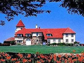Cape Cod Resorts - Ocean Edge Resort