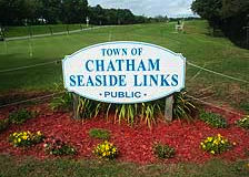 Chatham Seaside Links Cape Cod
