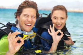 CApe Cod Scuba Diving