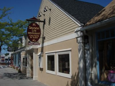 Cape Cod Restaurant - Dragon Lite Restaurant