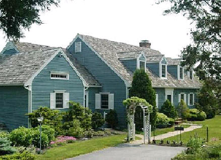 Cape Cod B&B - High Pointe Inn Barnstable Bed and Breakfast