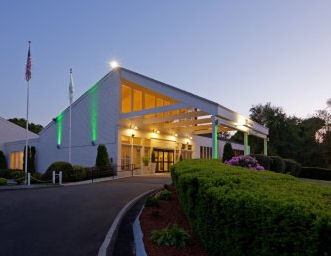 Holiday Inn Hotel Falmouth Cape Cod