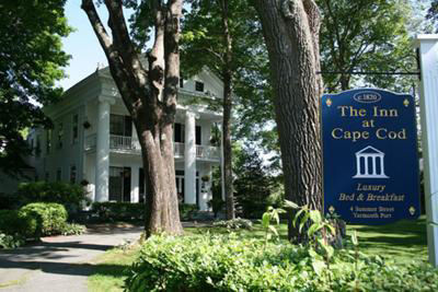 Inn at Cape Cod Cape Cod Bed and Breakfast
