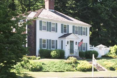 Cape Cod B&B - Inn at Sandwich Center