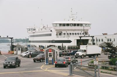 Marthas Vineyard Ferry Cape Cod Ferry
