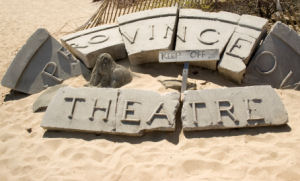Provincetown Theater