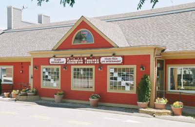 Cape Cod Restaurant - Sandwich Taverna