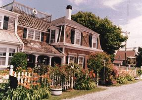 Cape Cod B&B - Sea Breeze Inn