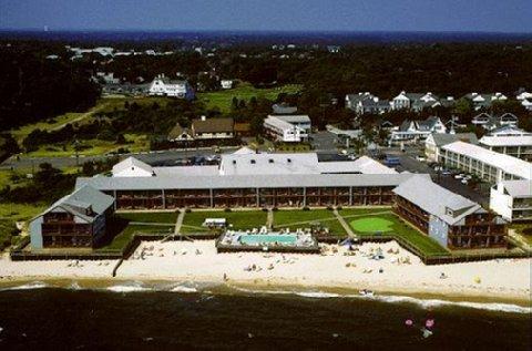 Soundings Seaside Resort Dennis Cape Cod