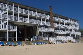 Surfside Hotel and Suites Princetown Cape Cod