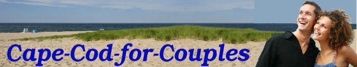 Cape Cod for Couples Header