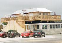 Cape Cod Restaurant - Pearl Restaurant Wellfleet