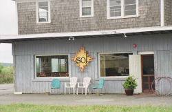 Cape Cod Restaurants - Sol Wellfleet Restaurants