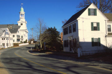 Town of Wellfleet Cape Cod