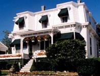 Cape Cod B&B - White Wind Inn